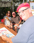 Schooner Wharf Annual Open Air Art & Music Affair