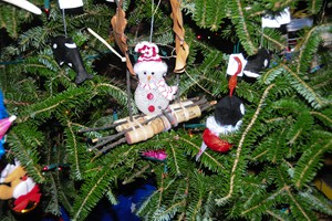 Ornaments - 2016 Schooner Wharf Tree Trimming Toys For Tots