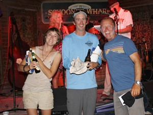 2016 Conch Shell Blowing Contest 7179